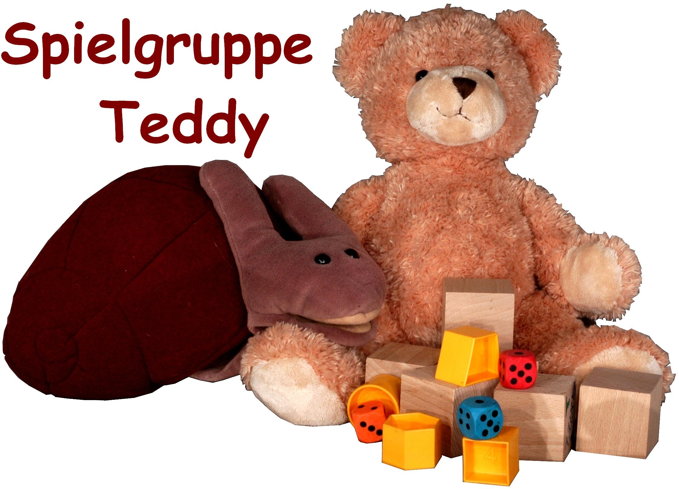 Spielgruppe Teddy